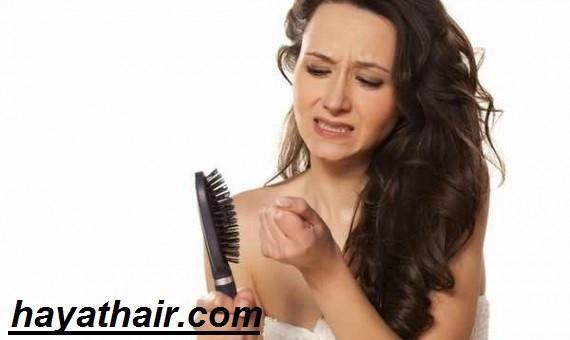 معالجة تساقط الشعر في تركيا