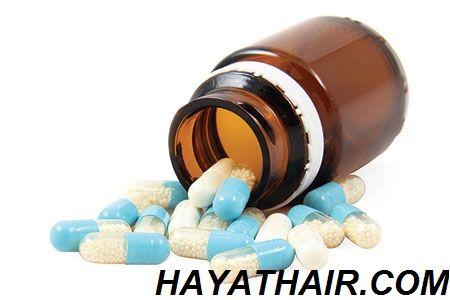 الأدوية التي يجب استخدامها بعد عملية زراعة الشعر