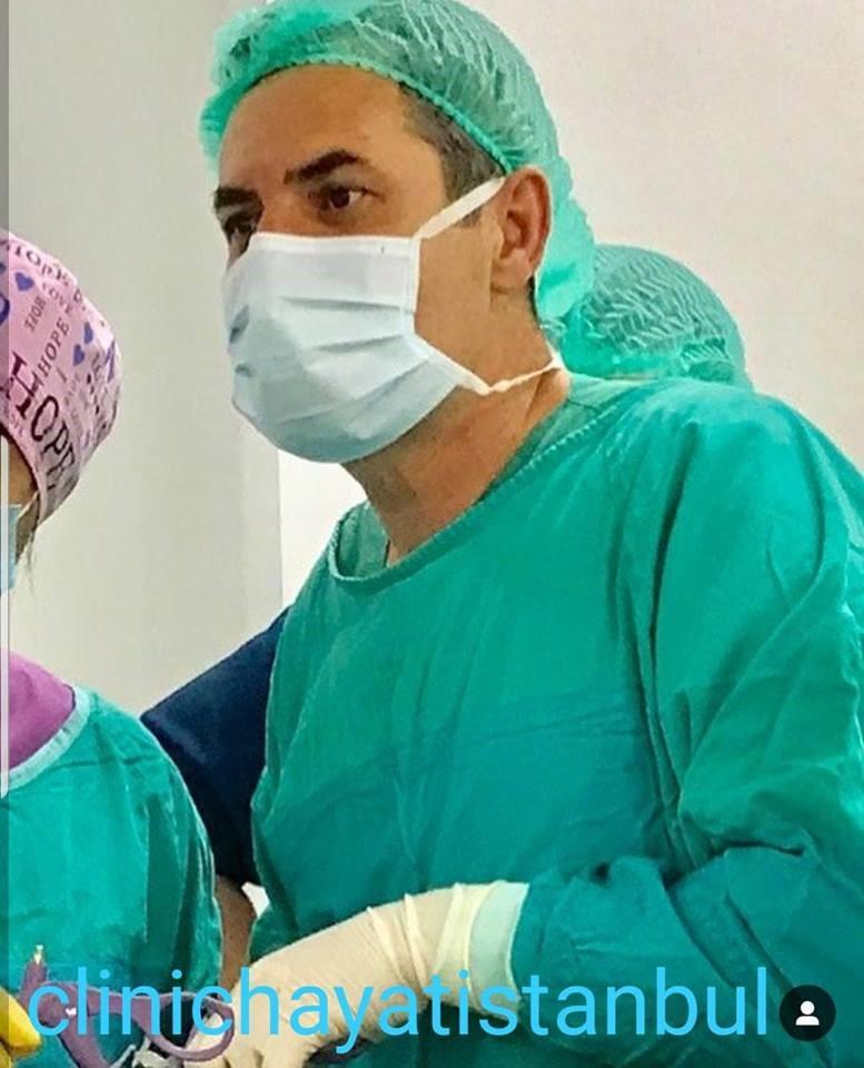 افضل طبيب تكميم وتصغير المعدة في تركيا