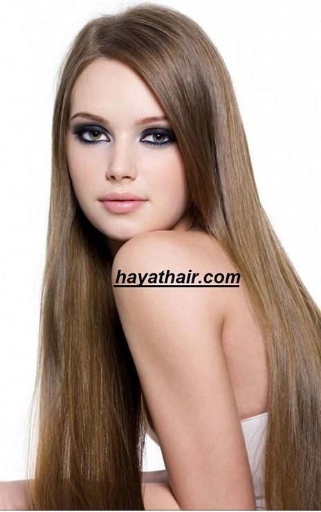 زراعة الشعر للنساء في تركيا