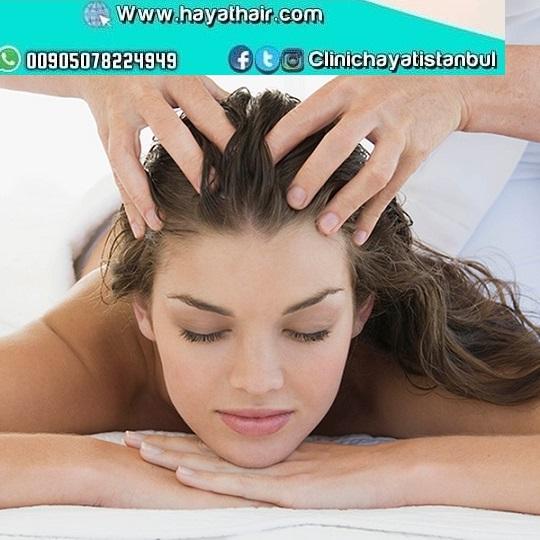 طرق علاج الحكة بعد زراعة الشعر