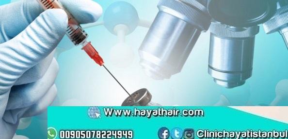 زراعة الشعر بتقنية الخلايا الجذعية