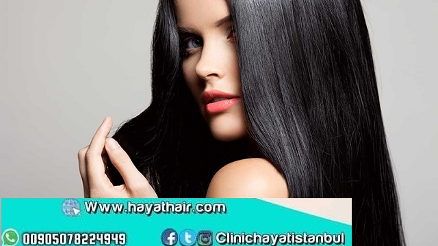 زراعة الشعر الايطالي الصناعي بتقنية بيوفايبرفي تركيا